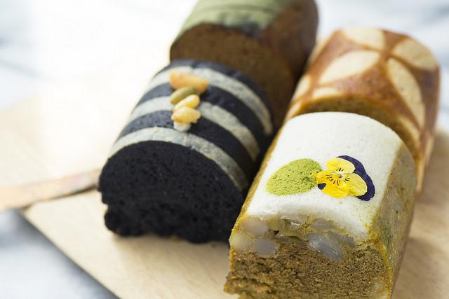 フクレのふくれ菓子