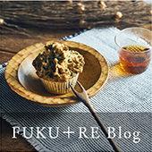 fuku+re blog