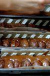 和栗の渋皮煮がゴロゴロ