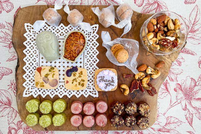 出産内祝い・結婚内祝い・お礼に人気のお菓子詰め合わせ